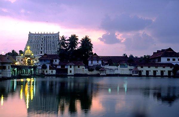 MALAINADU DIVYA DESAM (13) + Ancient Temples (14) - Tour