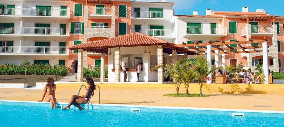 CHRISTMAS IN CAPE VERDE - Tour