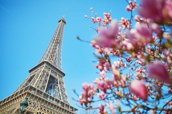 9 Hari Explore Europe - Tour