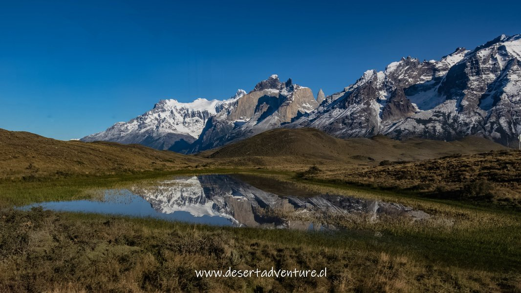 MAGIC PATAGONIA - Tour