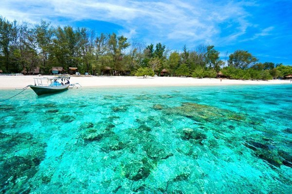 Blissful Bali with Gili - Tour