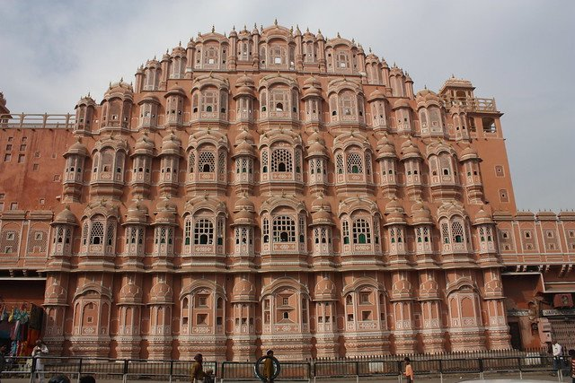 Royal Rajasthan - Tour