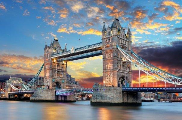 8 Hari London & Scotland - Tour