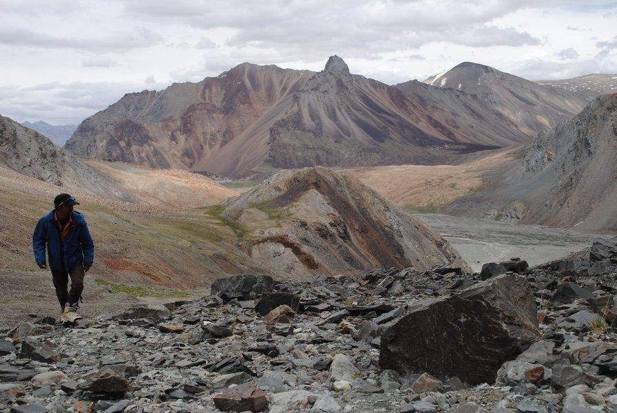 Yunam Peak Expedition - Tour