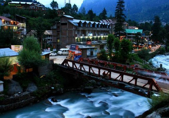 Breathtaking Manali Tour Package From Mumbai - Tour