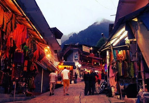 Magical Manali Honeymoon Package - Tour
