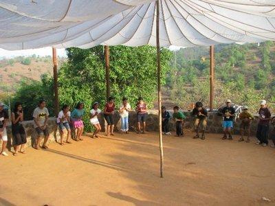 Koyna Kids Camp