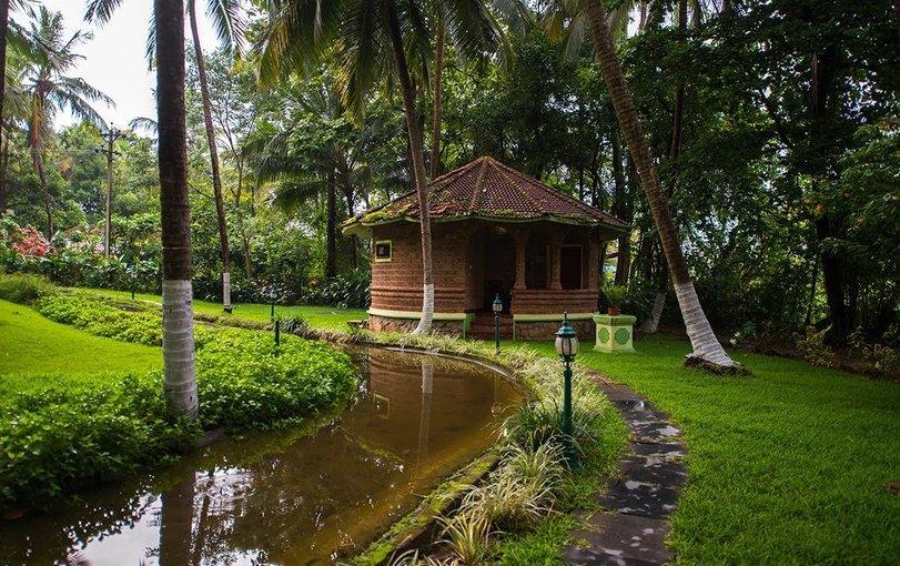 Kairali Ayurvedic Healing Village - Yoga and Meditation Package - Tour