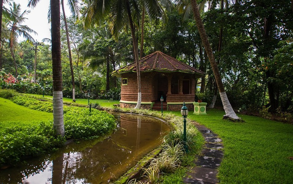 Kairali Ayurvedic Healing Village - Yoga and Meditation Package - Tour