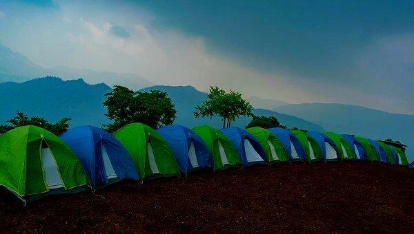 Prabalmachi Camping - Tour