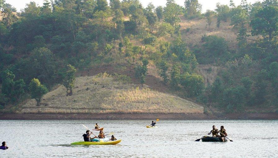 Igatpuri Water Sports & Camping - Tour