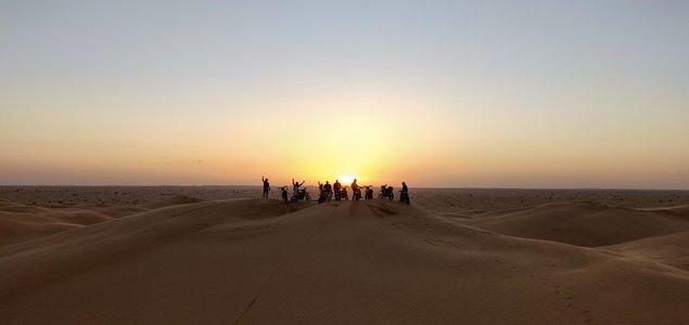Tunez Sand Extreme