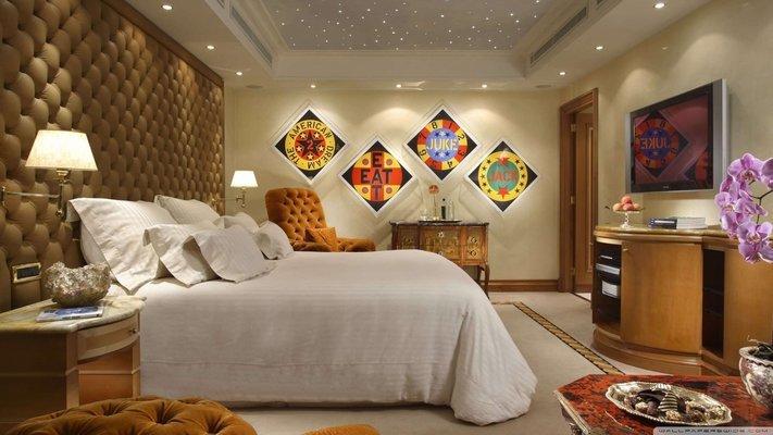 Spacious 3 Bedrooms - Tour