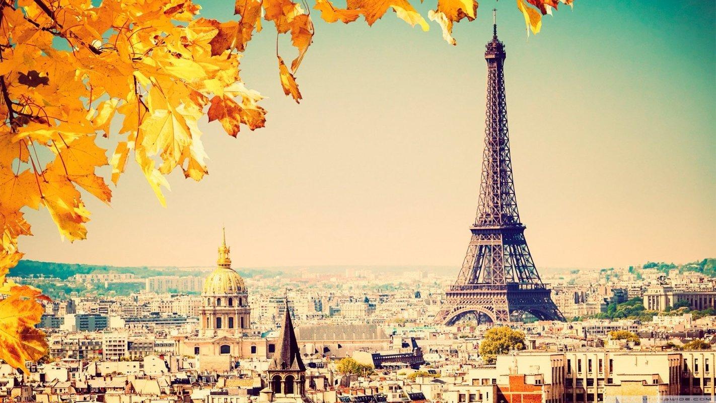 Properties in Paris - Collection