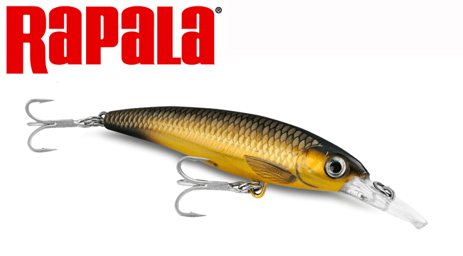 Twilight Deep Sea  Fishing with  Rapalla Lures - Tour