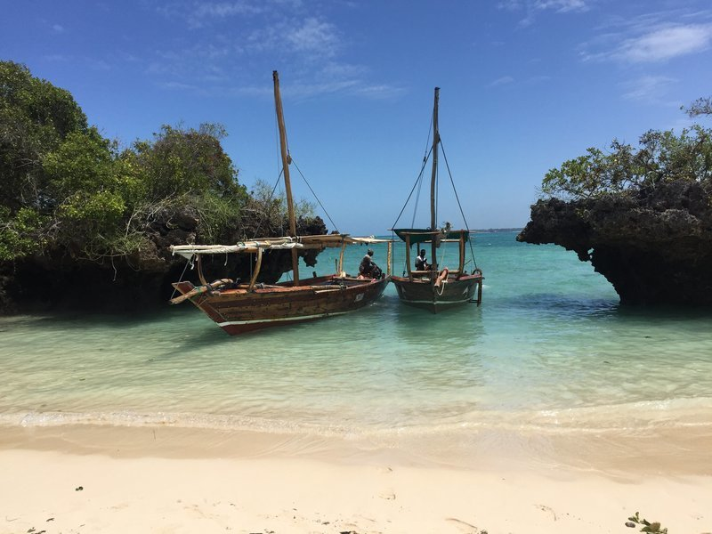 Zanzibar - A Swahili Experience - Tour