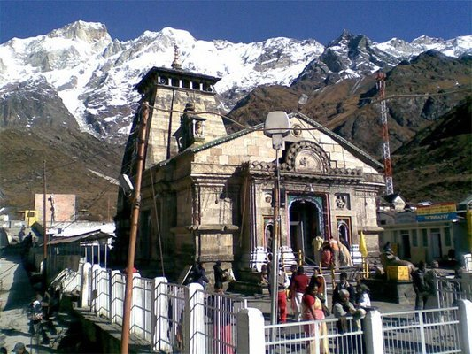 Kedarnath Yatra (Ex: Delhi)-Stay at Kedarnath - Tour