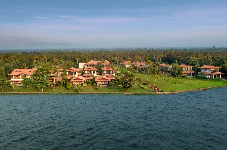 Niraamaya Retreats Backwaters and Beyond - Ayurveda Skin Care Program - Tour
