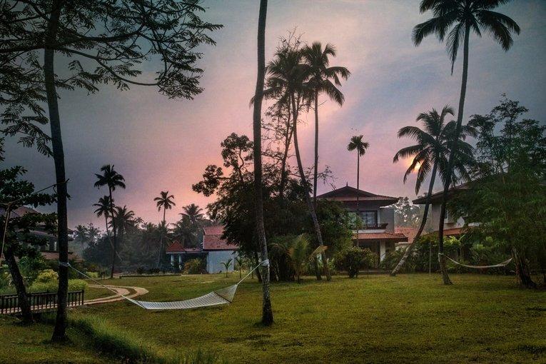 Niraamaya Retreats Backwaters and Beyond - Targeted Ayurveda Programs (14 nights) - Tour