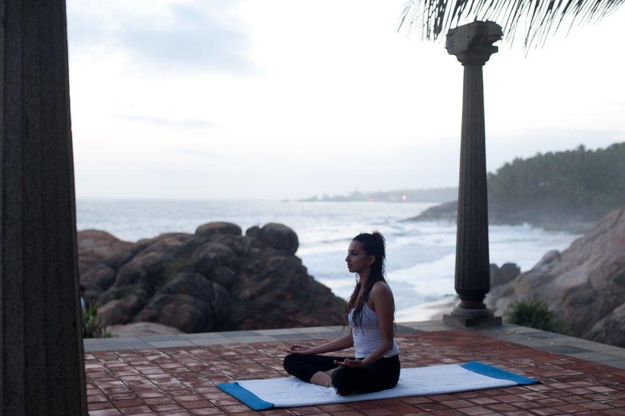 Niraamaya Retreats Surya Samudra - Short Wellness Program - Tour
