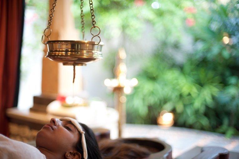 Niraamaya Retreats Surya Samudra - Targeted Ayurveda Programs (14 nights) - Tour
