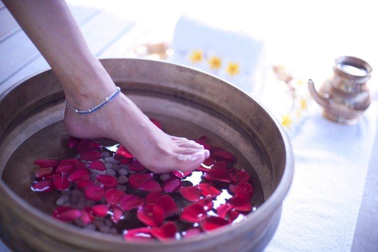 Niraamaya Retreats Surya Samudra - Ayurveda Skin Care Program - Tour