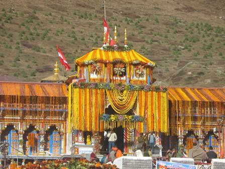 Char Dham Yatra From Delhi - Tour