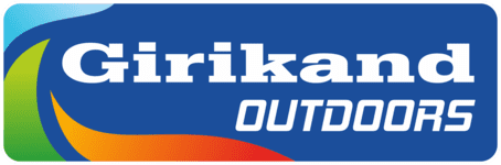 Girikand Outdoors Logo