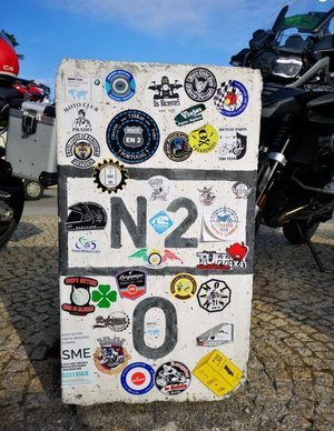 RUTA N2 Portugal