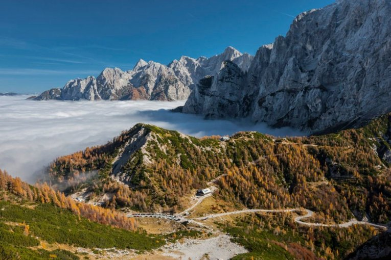 Austria-Eslovenia: Paraíso natural - Tour
