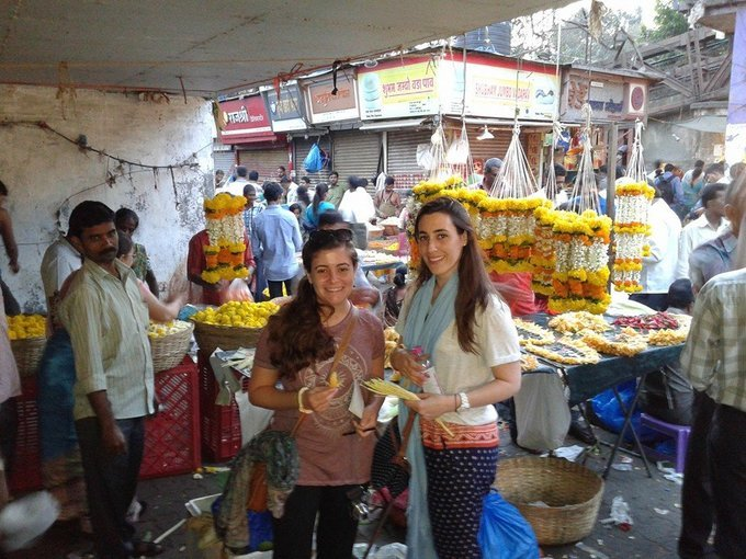 Customized Tour: Full & Half Day Bombay Experience 21-25 Dec - Tour