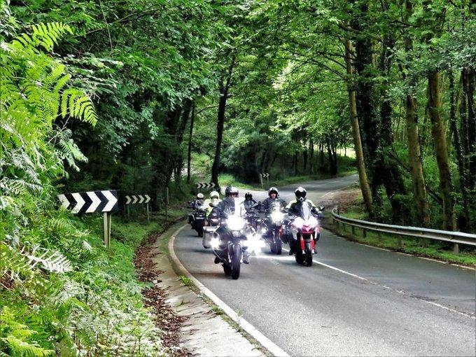 Ruta de las 3000 curvas - Tour
