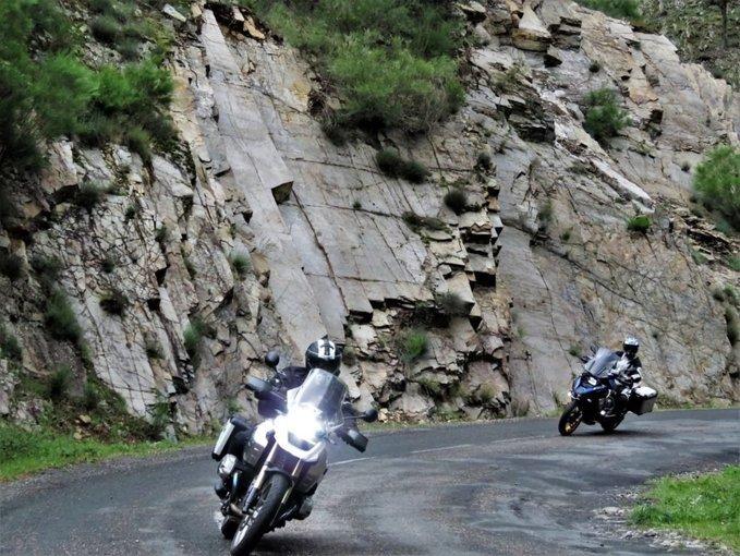 Serranía de Cuenca - Tour