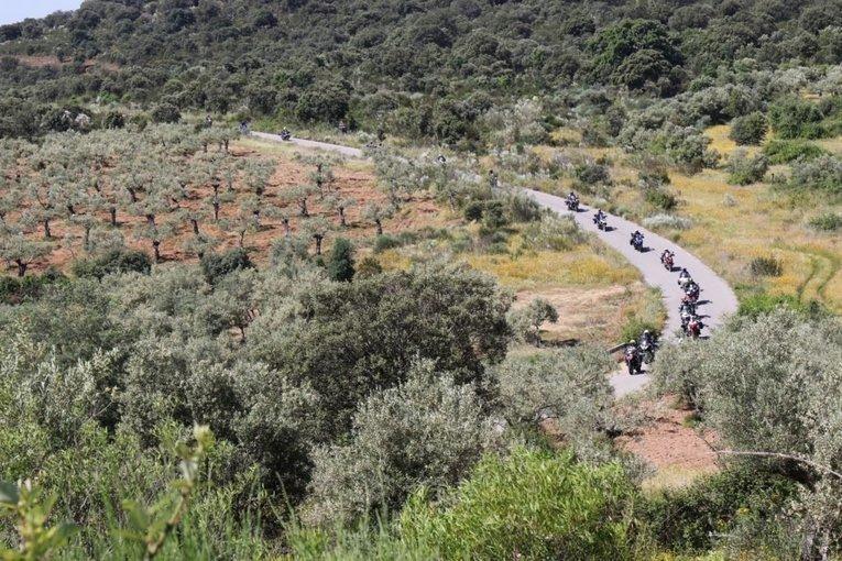 Andalucía - Tour