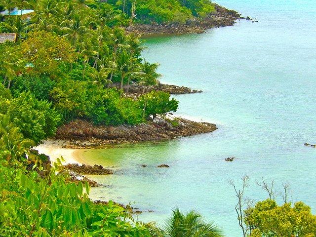 Islands of Thailand - Tour