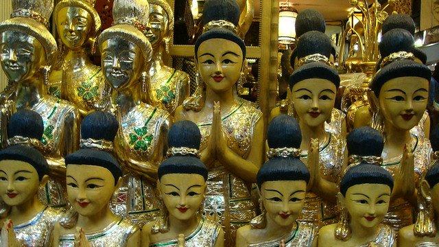 Best of Thailand - Tour