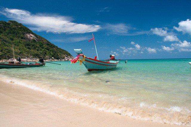 Beaches of Thailand - Tour