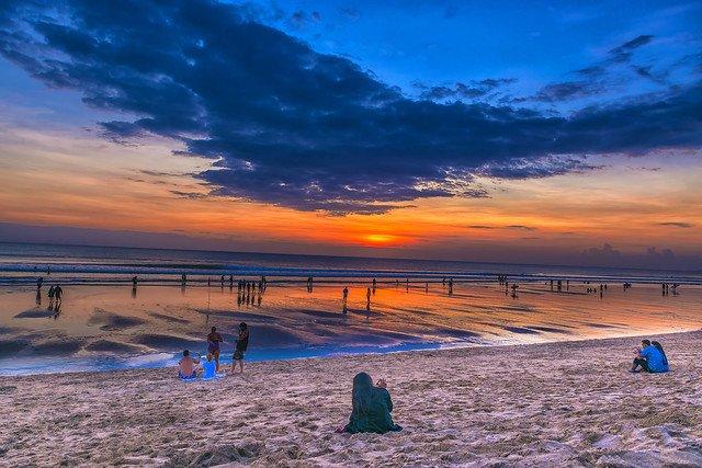 Bali Quickscape - Tour