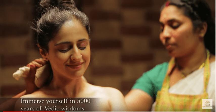 Kairali Ayurvedic Healing Village - Ayurveda Package (Sinusitis / Migraine / Eye Care / Bronchial) - Tour