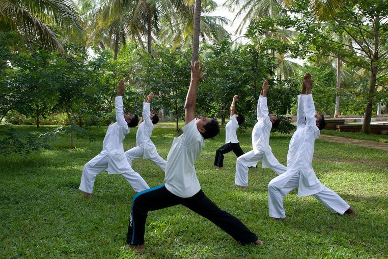 Shreyas - Yoga Retreat Package (14 Nights) - Tour