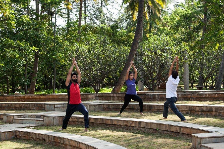 Shreyas - Yoga Retreat Package (5 nights) - Tour