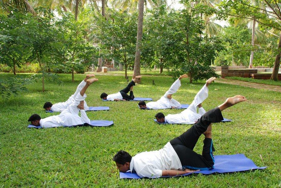 Shreyas - Wellness Package (Yoga and Skin Care - 5 Nights) - Tour