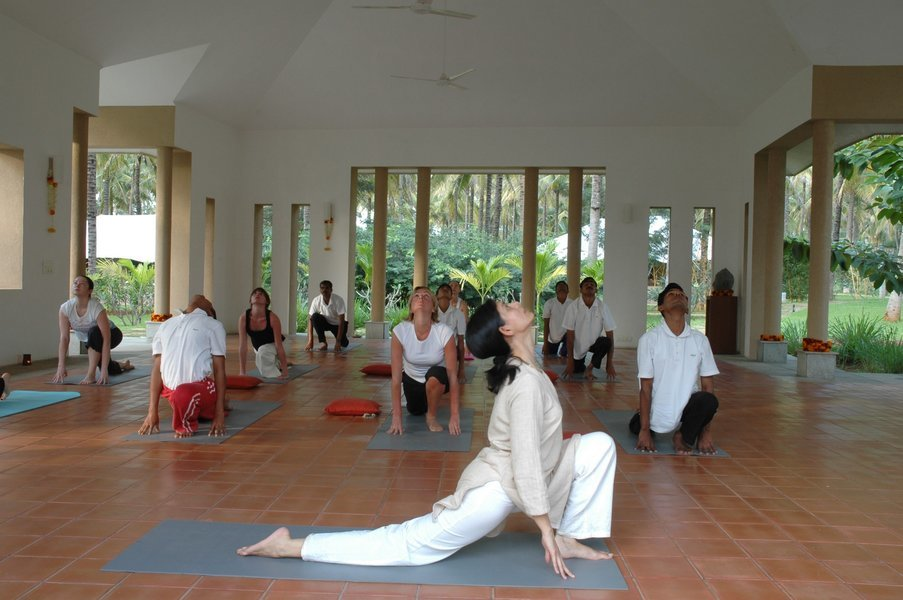 Shreyas - Wellness Package (Yoga and Skin Care - 7 Nights) - Tour