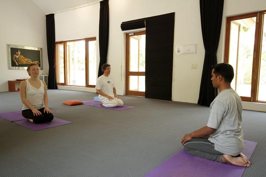 Shreyas - Wellness Package (Yoga, Rejuvenation & Skin Care - 14 Nights) - Tour