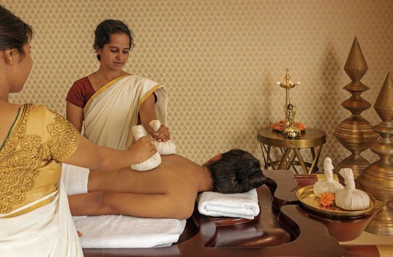 Shreyas Ayurvedic Rejuvenation Package (5 Nights) - Tour