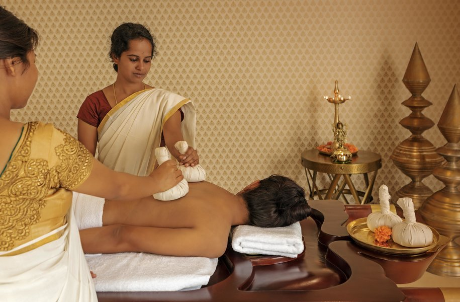 Shreyas Ayurvedic Rejuvenation Package (5 Nights) - Tour