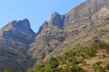 VRangers Trek to Hatkeshwar to Lenyadri