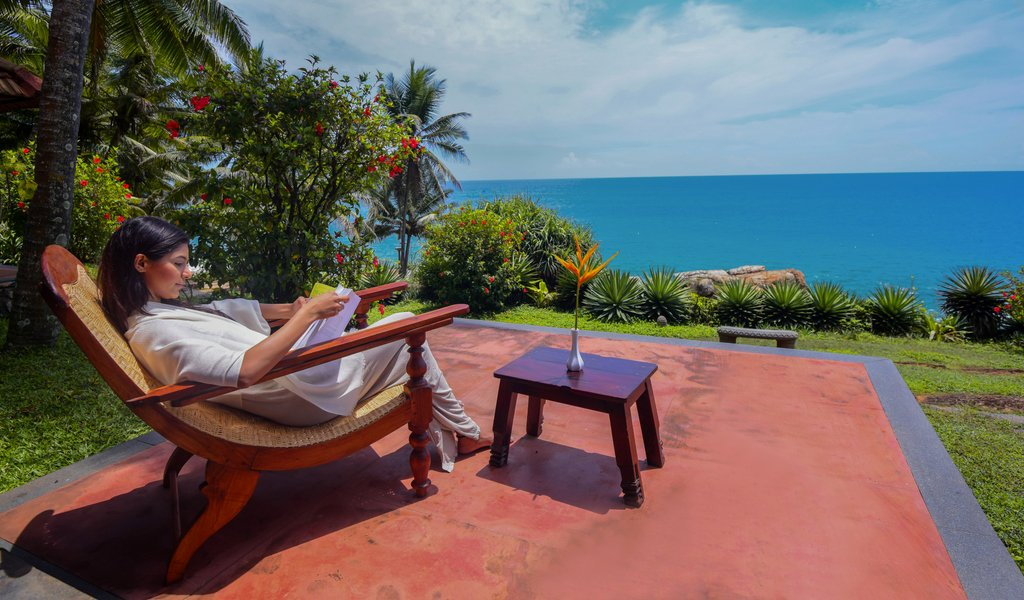 Relax and Rejuvenation Tours - Collection