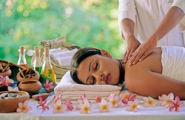 Ayurveda Holidays - Collection
