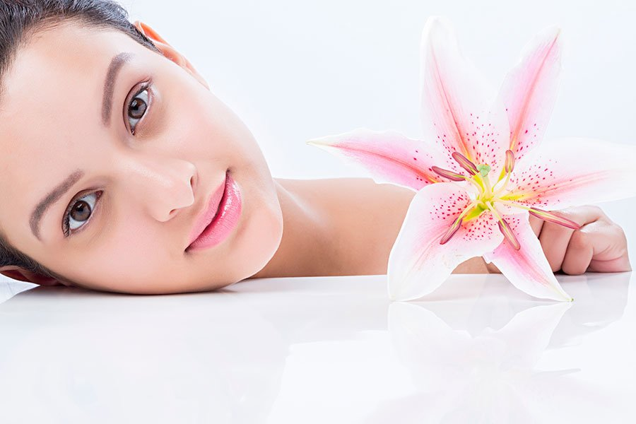 Beauty / Skin & Hair Nourishment Programs - Collection